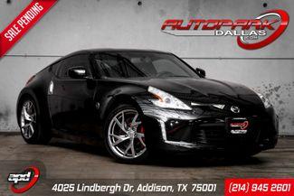 2014 Nissan 370Z Touring Sport 6mt in Addison, TX 75001