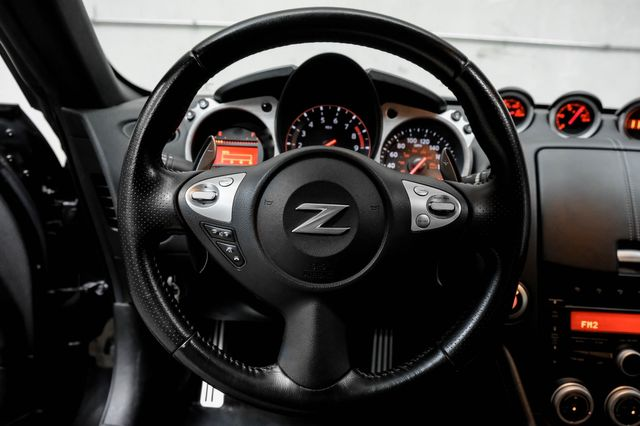 2014 Nissan 370Z Touring in Addison, TX 75001