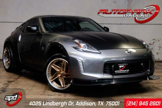 2014 Nissan 370Z Bagged w/ MANY Upgrades in Addison, TX 75001