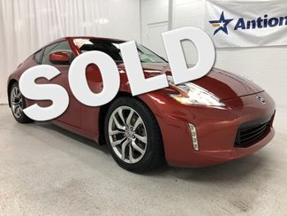 2014 Nissan 370Z Base | Bountiful, UT | Antion Auto in Bountiful UT