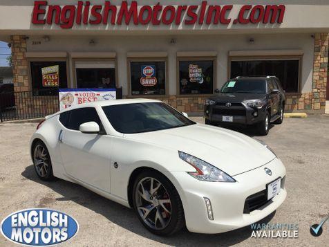 2014 Nissan 370Z Touring in Brownsville, TX