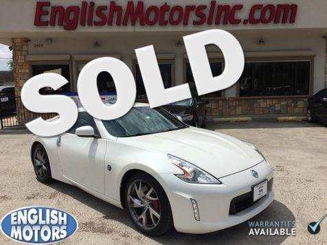 2014 Nissan 370Z Touring in Brownsville, TX