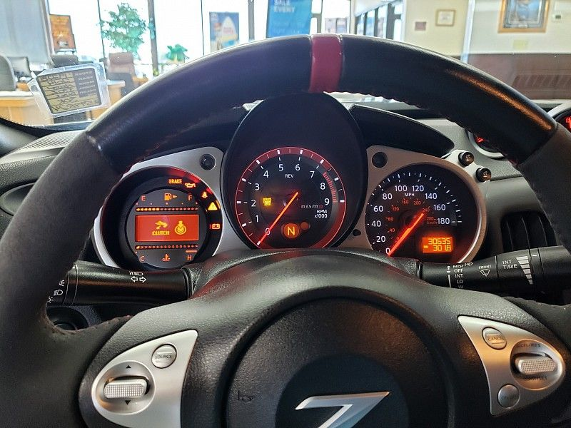 2014 Nissan 370Z 2d Coupe Nismo  city MT  Bleskin Motor Company   in Great Falls, MT