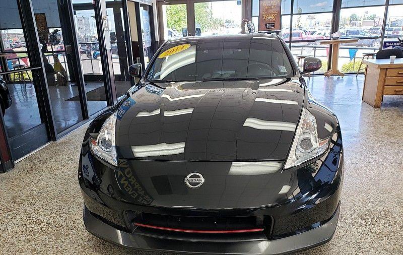 2014 Nissan 370Z NISMO  city MT  Bleskin Motor Company   in Great Falls, MT