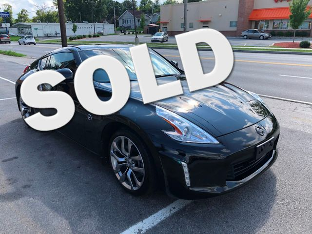 2014 Nissan 370Z 3.7 Knoxville , Tennessee