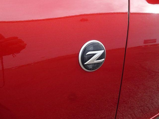 2014 Nissan 370Z Base Madison, NC 12