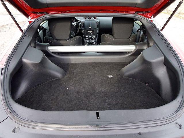 2014 Nissan 370Z Base Madison, NC 13