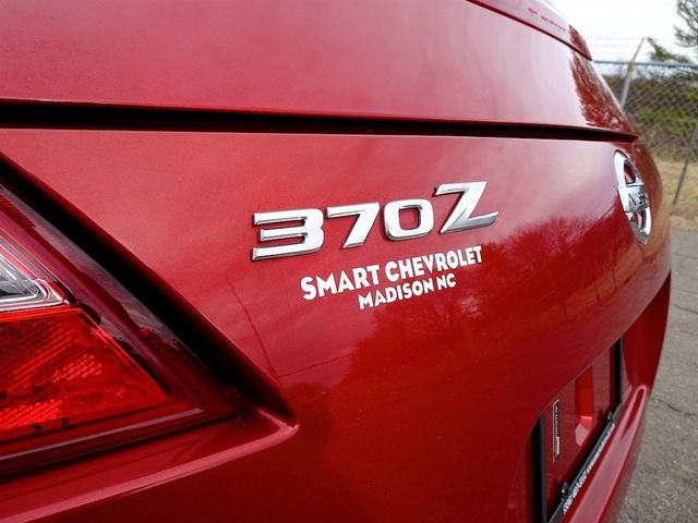 2014 Nissan 370Z Base Madison, NC 14