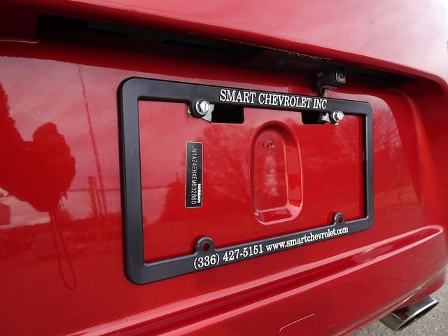 2014 Nissan 370Z Base Madison, NC 15