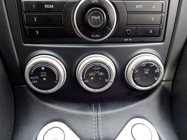 2014 Nissan 370Z Base Madison, NC 23