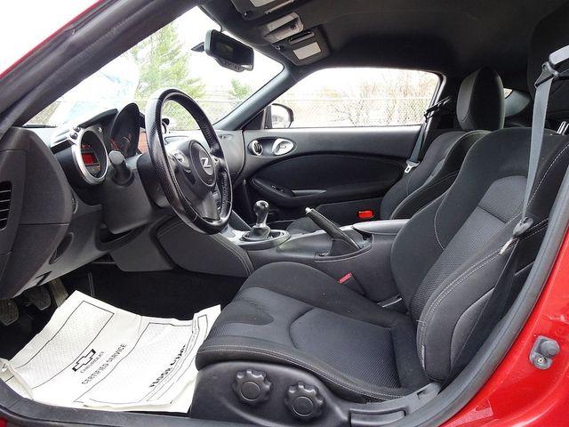 2014 Nissan 370Z Base Madison, NC 28