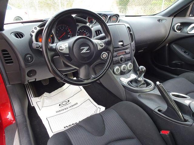 2014 Nissan 370Z Base Madison, NC 31