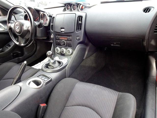 2014 Nissan 370Z Base Madison, NC 32