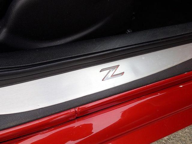 2014 Nissan 370Z Base Madison, NC 37
