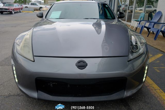2014 Nissan 370Z Base in Memphis, Tennessee 38115