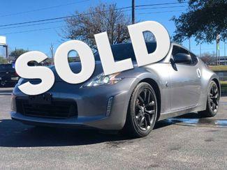 2014 Nissan 370Z Touring in San Antonio, TX 78233