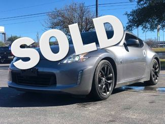 2014 Nissan 370Z Touring in San Antonio, TX 78233