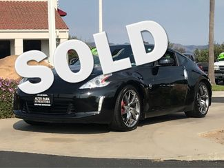 2014 Nissan 370Z Base   San Luis Obispo, CA   Auto Park Sales & Service in San Luis Obispo CA