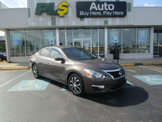 2014 Nissan ALTIMA 2.5 in Indianapolis, IN 46254