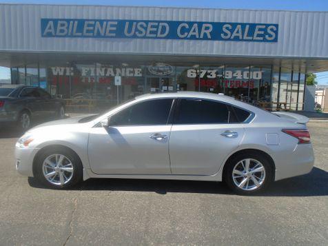 2014 Nissan Altima 2.5 SL in Abilene, TX