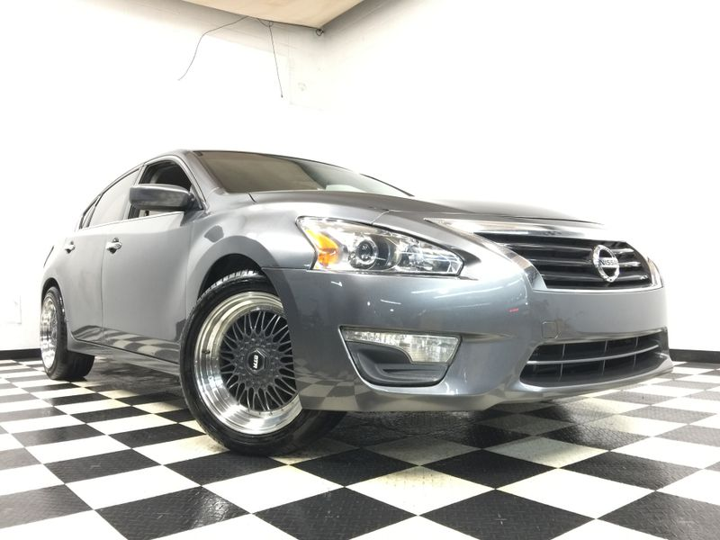 2014 Nissan Altima *Easy Payment Options* | The Auto Cave in Addison
