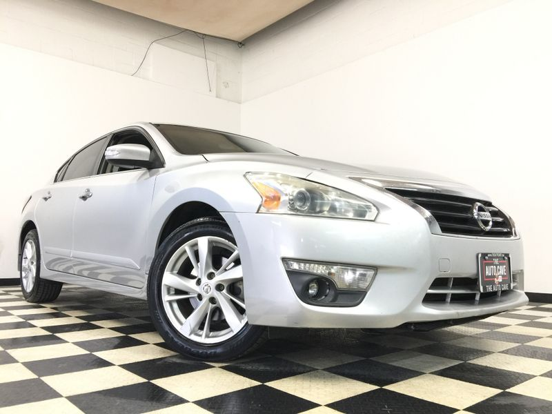 2014 Nissan Altima *Affordable Payments*   The Auto Cave in Addison