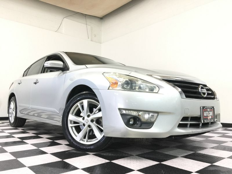 2014 Nissan Altima *Affordable Payments* | The Auto Cave in Addison