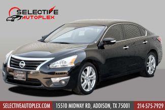 2014 Nissan Altima 3.5 SL, Navigation in Addison, TX 75001