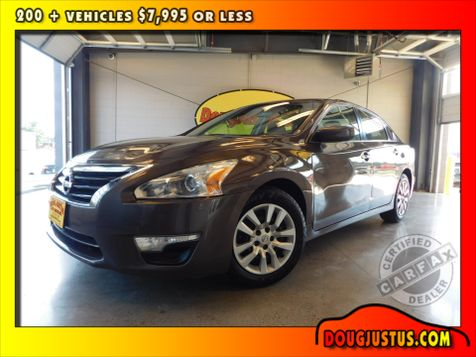 2014 Nissan Altima 2.5 in Airport Motor Mile ( Metro Knoxville ), TN