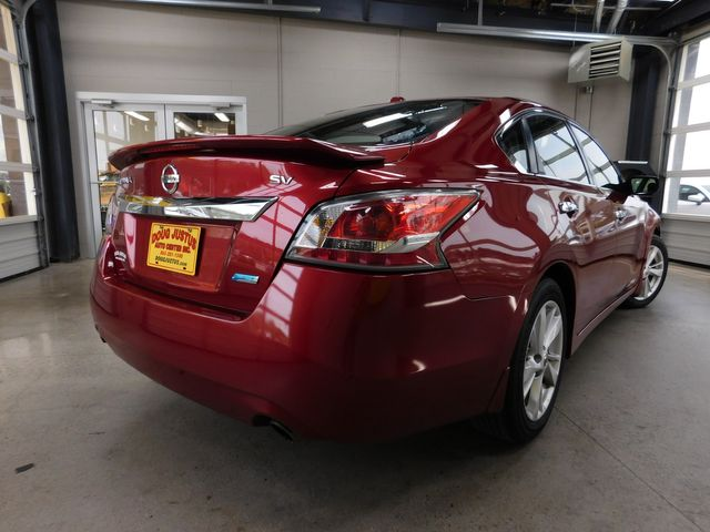 2014 Nissan Altima 2.5 SV in Airport Motor Mile ( Metro Knoxville ), TN 37777