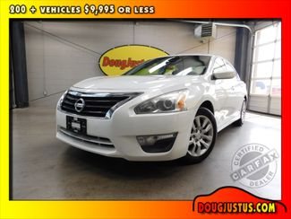 2014 Nissan Altima 2.5 in Airport Motor Mile ( Metro Knoxville ), TN 37777