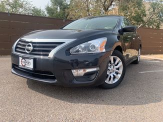 2014 Nissan Altima 2.5 S in Albuquerque, NM 87106