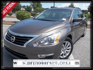 2014 Nissan Altima 2.5 S in Atlanta, GA 30004