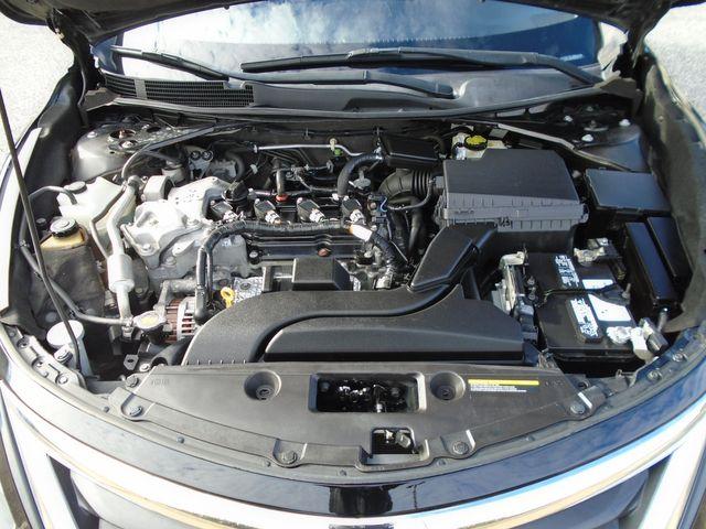 2014 Nissan Altima 2.5 SV in Alpharetta, GA 30004