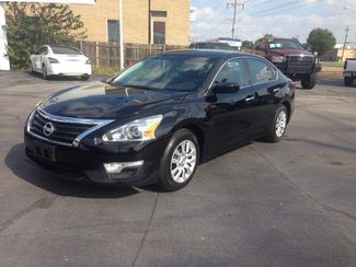 2014 Nissan Altima S | Ardmore, OK | Big Bear Trucks (Ardmore) in Ardmore OK