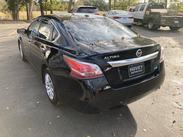 2014 Nissan Altima S in Boerne, Texas 78006