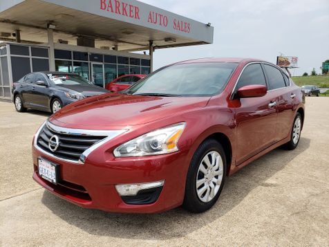 2014 Nissan Altima 2.5 in Bossier City, LA