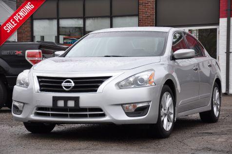 2014 Nissan Altima 2.5 SV in Braintree