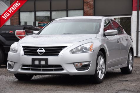 2014 Nissan Altima 2.5 SV in Braintree