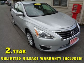2014 Nissan Altima 2.5 S in Brockport NY, 14420