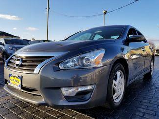 2014 Nissan Altima 2.5 S   Champaign, Illinois   The Auto Mall of Champaign in Champaign Illinois