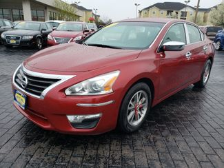 2014 Nissan Altima 2.5 S | Champaign, Illinois | The Auto Mall of Champaign in Champaign Illinois