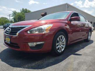 2014 Nissan Altima 2.5 | Champaign, Illinois | The Auto Mall of Champaign in Champaign Illinois
