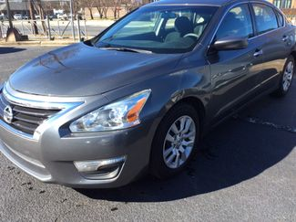 2014 Nissan Altima 25 S  city NC  Palace Auto Sales   in Charlotte, NC