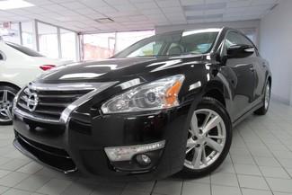 2014 Nissan Altima 2.5 SL Chicago, Illinois 3