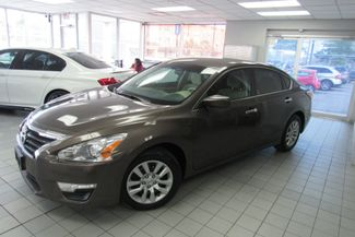 2014 Nissan Altima 2.5 Chicago, Illinois 2