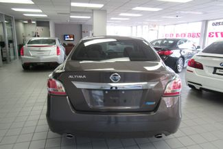 2014 Nissan Altima 2.5 Chicago, Illinois 5