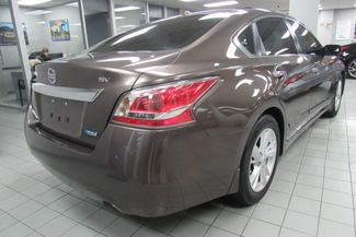 2014 Nissan Altima 2.5 SV Chicago, Illinois 5