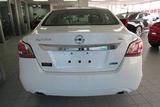 2014 Nissan Altima 2.5 SL Chicago, Illinois 4
