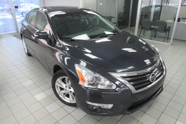 2014 Nissan Altima 2.5 SV Chicago, Illinois